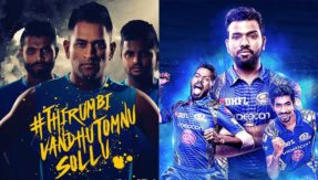 IPL players retention 2018 LIVE updates: MS Dhoni, Ravindra Jadeja ans Suresh Raina reunite for Chennai Super Kings