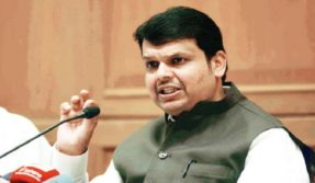 Maharashtra Chief Minister Devendra Fadnavis joins PM Modi at Davos WEF summit