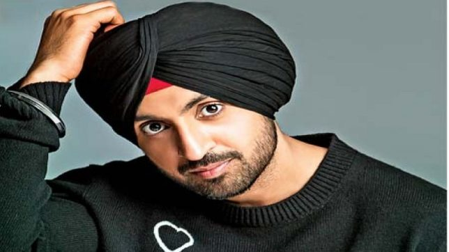 I'm fan of male actors too, says Udta Punjab actor Diljit Dosanjh