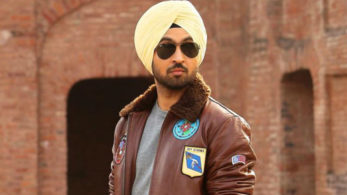Diljit released his first album in 2004 and that's when Daljit got rechristened as Diljit