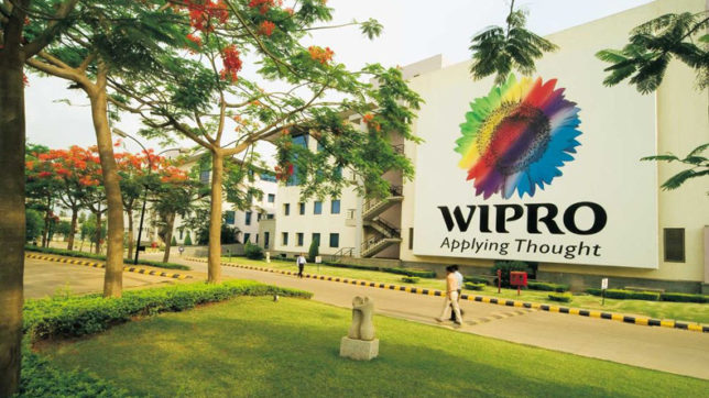 Clients positive despite setback for some: Wipro Chief Executive