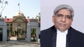 Allahabad High Court sitting judge creates history; decides 1 lakh cases in 12 years