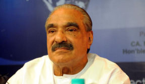 KM Mani hits back at CPI in Kerala; says it is 'lying in graveyard'