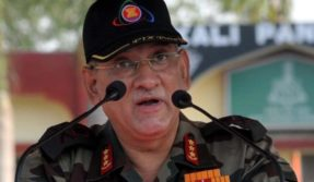 People of Kashmir are tired of terrorism: Army chief Bipin Rawat