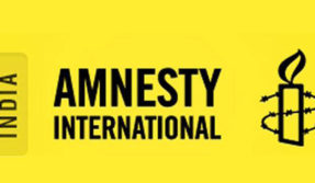 Amnesty International India starts campaign to end use of pellet guns in the Valley