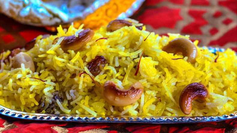 Image result for people wearing yellow on basant panchmi