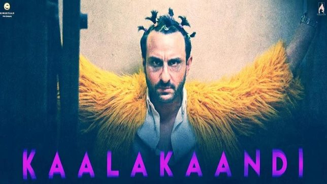 Kaalakaandi box office collection day 1: Saif Ali Khan starrer makes Rs 1.25 crore on opening day