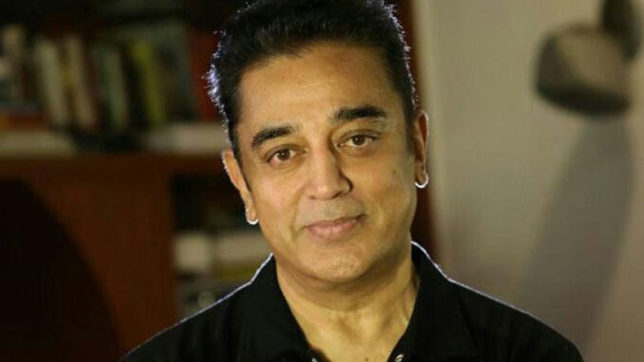 Actor Kamal Haasan to announce political party's name on Feb 21