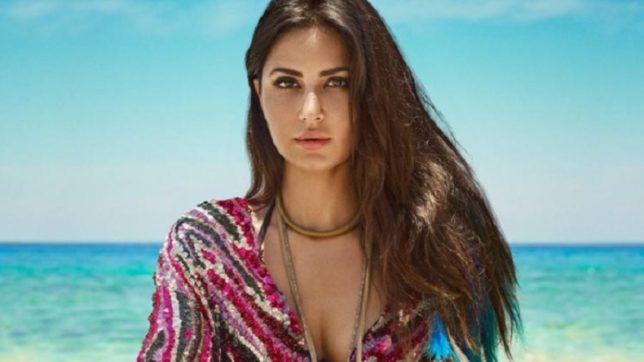 Here is what Katrina Kaif said about having a shorter role than Fatima Sana Shaikh in Thugs of Hindostan