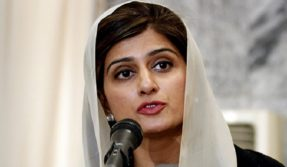US present in South Asia to create chaos: Pakistan Former Foreign Minister Hina Rabbani