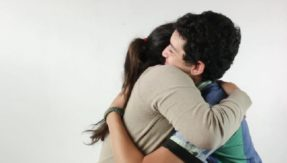 Left-sided hugs are more emotional,shows study
