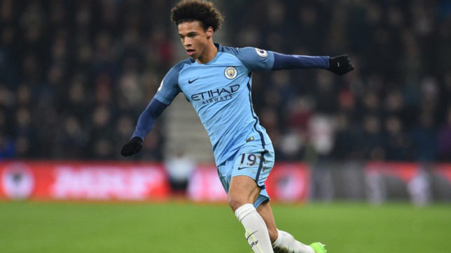 Manchester City starlet Leroy Sane plans to retire after winning the World Cup with Germany