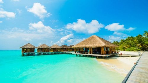 Indians prefer foreign shores for long weekend getaways