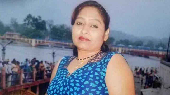 Haryana: Police find missing folk singer Mamta Sharma's body with slit throat in Rohtak