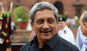 Here is why 'simple' Goa Chief Minister Manohar Parrikar quit riding a scooter
