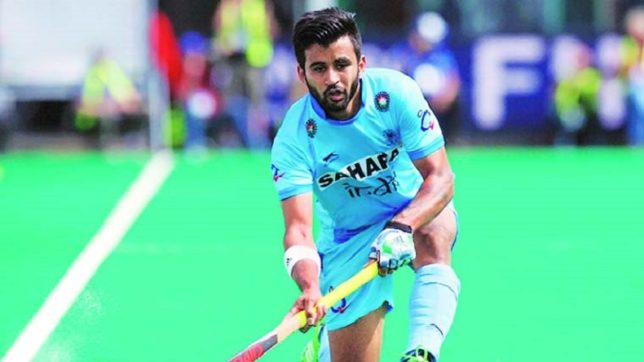 Gold at CWG, Asiad our main target, says Indian hockey captain Manpreet singh