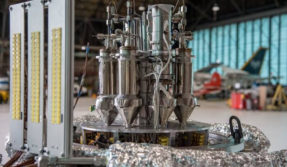 NASA tests small nuclear reactor to power a habitat on Mars