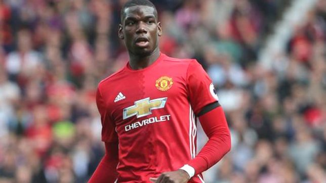 Premier League: Manchester United can catch runaway leaders City believes Paul Pogba