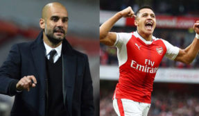 Pep Guardiola admits defeat in Alexis Sanchez race; congratulates Mourinho