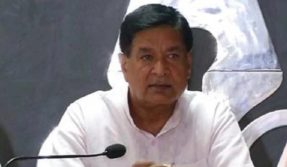 BJP's Raj Kumar Saini makes insensitive statement; says rapes taking place since time immemorial