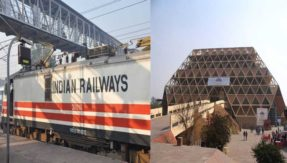 Indian Railways seek permanent pavilion at Pragati Maidan