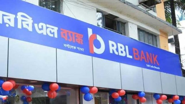 RBL Bank pledges clean drinking water and sanitation to ...