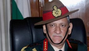 Chinese troops have weakened in Doklam says Bipin Rawat