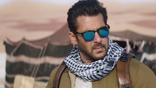 Tiger Zinda Hai Box Office collection Day 25: Salman Khan's action-thriller still roaring; earns Rs 327.07 crore