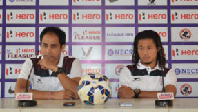 Mohun Bagan's head coach Shankarlal advises players to bring back their self-confidence