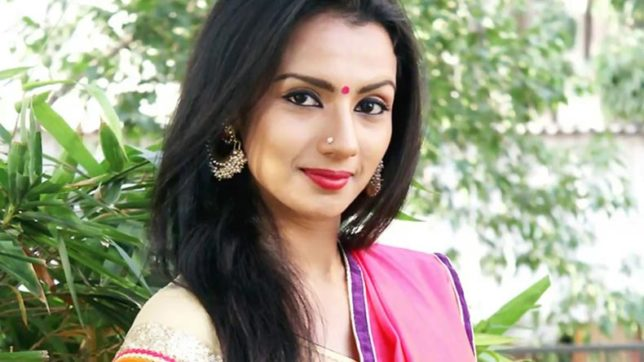A producer propositioned me; it's 2018, the casting couch needs to die: Actress Sruthi Hariharan