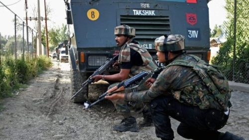 Shopian fallout: 4 Jammu and Kashmir SPOs, constable resign following abduction and killing of  3 SPOs