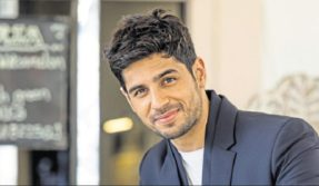 Sidharth Malhotra: Celebrities take to Twitter to wish the Aiyarry actor