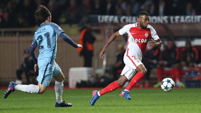 Liverpool reach agreement to sign Monaco star Thomas Lemar