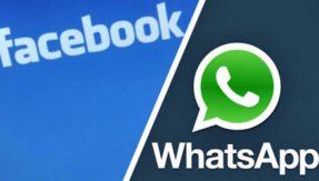 10+ million shared New Year moments on Facebook Live, WhatsApp