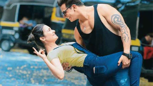 Bigg Boss 9 winner Prince Narula gets engaged to Yuvika Choudhary