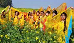 Vasant Panchami 2018: Importance of wearing yellow on Basant Panchami