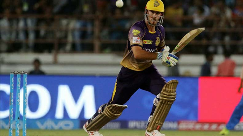 KKR batsman Chris Lynn will not undergo surgery; eyeing to play in IPL
