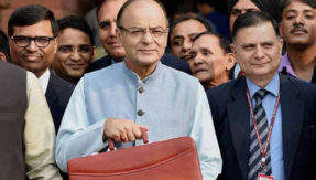Union Budget 2018 Arun Jaitley's budget speech: Here you can watch the live streaming