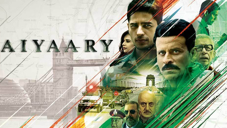 Neeraj Pandey Fails To Deliver In Aiyaary Here S How Twitter