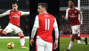 5 talking points: Better days ahead for Arsene Wenger and his men?
