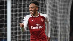 Arsenal could have signed Pierre-Emerick Aubameyang for £11m: Report
