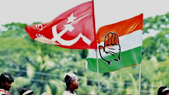 Congress calls for day-long bandh after party leader allegedly murdered by CPI(M) workers