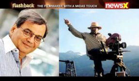 Subhash Ghai: The ultimate 'showman' | Flashback