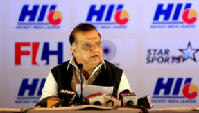 IOA president Narinder Batra declares Delhi as the worst state for hosting sports tournament