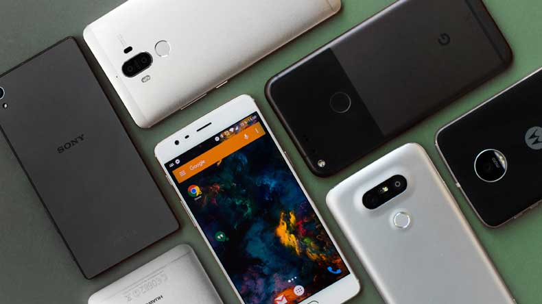 1df95e532 Budget 2018  Mobile phones to cost more as custom duty increased from 15%  to 20%