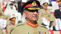 We have eliminated all terror groups, no militant camp on Pakistani soil: Army General Qamar Bajwa in Munich