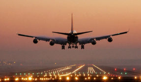 Flatulency attack! Continuous farts from passenger forces plane to make emergency landing