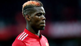 Paul Pogba can soon be leaving Manchester United with his agent pushing for a move