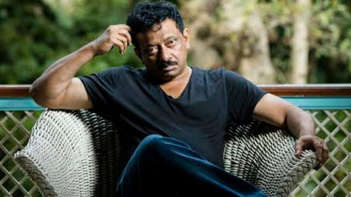 Activist claims porn film God, Sex and Truth shot in Hyderabad; Ram Gopal Varma might end up in jail