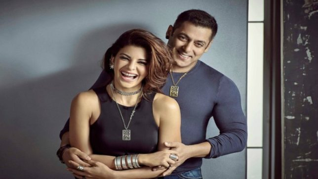 Valentine's Day special: Salman Khan reveals his new date, all thanks to Jacqueline Fernandez
